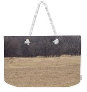 Long Trail Home Weekender Tote Bag
