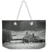 Longing For The Days Of Yore Weekender Tote Bag