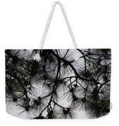 Longleaf Lace Weekender Tote Bag
