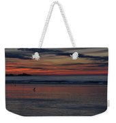 Longsands Dawn Weekender Tote Bag