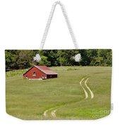 Lonly Barn Weekender Tote Bag