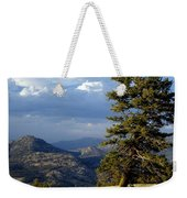 Lonly Tree Weekender Tote Bag