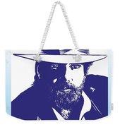 Lonnie Mack Weekender Tote Bag