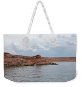 Look Closely - Window Rock Weekender Tote Bag