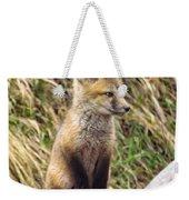 Look-out Weekender Tote Bag