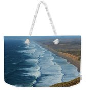 Look To The Horizon Weekender Tote Bag