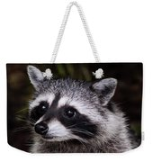 Look Who Came For Dinner Weekender Tote Bag