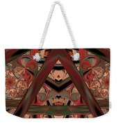 Look Within - Abstract Weekender Tote Bag