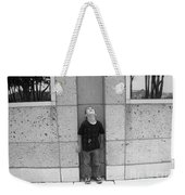 Looken Up Weekender Tote Bag