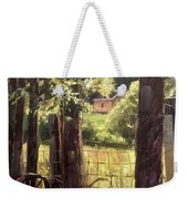 Looking Beyond Weekender Tote Bag