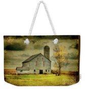 Looking For Dorothy Weekender Tote Bag by Lois Bryan