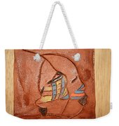 Looking Glass - Tile Weekender Tote Bag