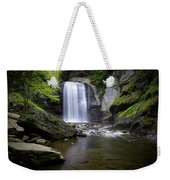 Looking Glass No. 11 Weekender Tote Bag by Ben Shields