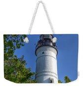 Looking Skyward Weekender Tote Bag