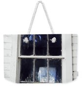 Looking Through The Windows Weekender Tote Bag