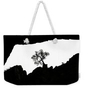 Looking Up 2 Weekender Tote Bag