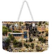 Lookout Studio @ Grand Canyon Weekender Tote Bag