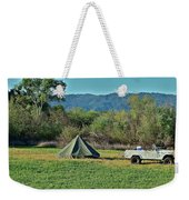 Looks Like Fun Weekender Tote Bag