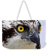 Looks That Kill Weekender Tote Bag