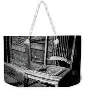 Loomis Ranch Chair Weekender Tote Bag
