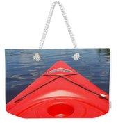 Loon Lake Reverie Weekender Tote Bag