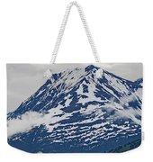 Looned View Weekender Tote Bag
