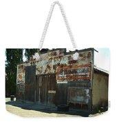 Lope Garage Weekender Tote Bag