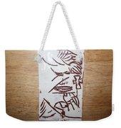 Lord Bless Me 17 - Tile Weekender Tote Bag