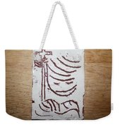 Lord Bless Me 20 - Tile Weekender Tote Bag