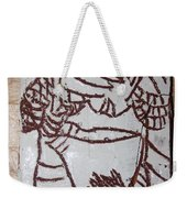 Lord Bless Me 24 Weekender Tote Bag