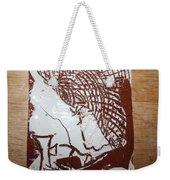 Lord Bless Me 7 - Tile Weekender Tote Bag