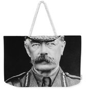 Lord Herbert Kitchener Weekender Tote Bag