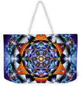 Lord Of Light I Weekender Tote Bag