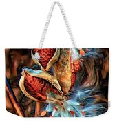 Lord Of The Dance - Paint 2 Weekender Tote Bag