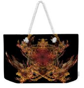 Lord Of The Flies Weekender Tote Bag