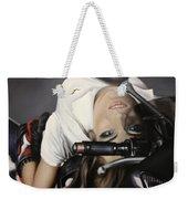 Lore Weekender Tote Bag