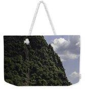 Loreley Rock 06 Weekender Tote Bag