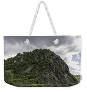 Loreley Rock 12 Weekender Tote Bag