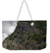 Loreley Rock 17 Weekender Tote Bag