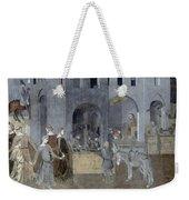 Lorenzetti: Good Govt Weekender Tote Bag