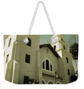Beverly Hills Church Weekender Tote Bag