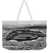 Los Angeles: Stadium, 1962 Weekender Tote Bag