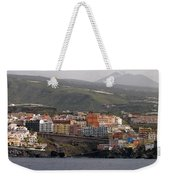 Los Gigantes From The Sea 2 Weekender Tote Bag