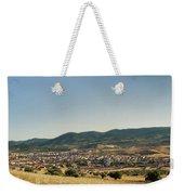 Los Navalucillos Panorama Weekender Tote Bag
