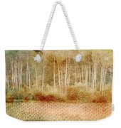 Loss Of Memory Weekender Tote Bag by Tara Turner