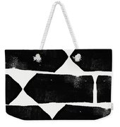 Lost And Found- Art By Linda Woods Weekender Tote Bag