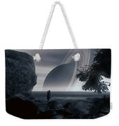 Lost But Not Forgotten Weekender Tote Bag