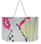 Lost Directions Weekender Tote Bag
