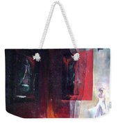 Lost Dreams Weekender Tote Bag