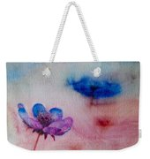 Lost In Summer Weekender Tote Bag